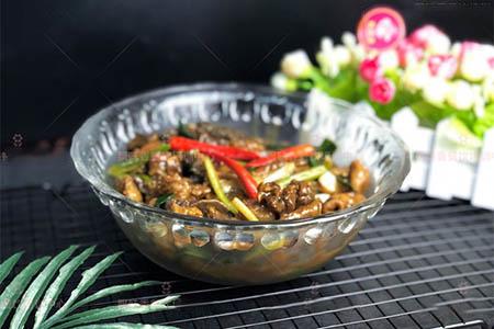 广西特色干锅,狗肉干锅技术培训
