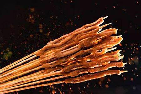 铁板鸭肠技术培训 铁板鸭肠学习基地